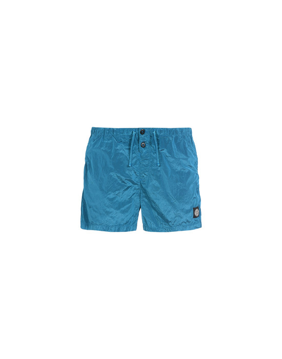 d884ddbe4e B0643 NYLON METAL Swimming Trunks Stone Island Men - Official Online Store