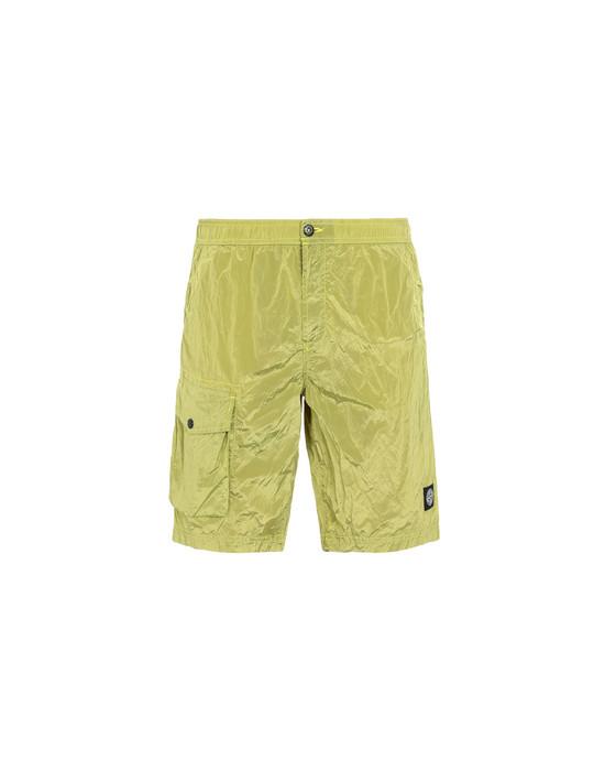 acf517839a Swimming trunks B0243 NYLON METAL STONE ISLAND - 0