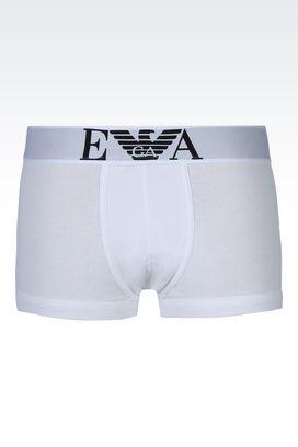 Armani Boxers Men cotton boxers