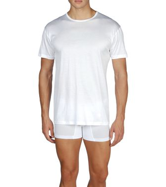T-shirt Col Rond  ERMENEGILDO ZEGNA