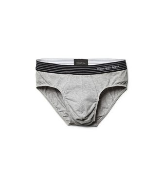 Brief  ERMENEGILDO ZEGNA