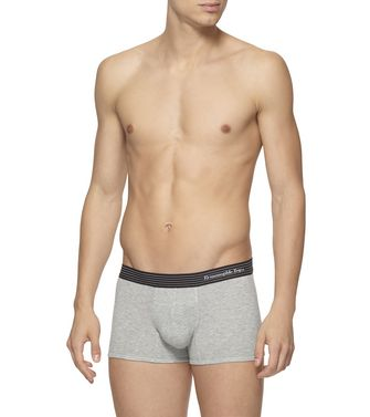 ERMENEGILDO ZEGNA: Boxer Light grey - 48128050PF