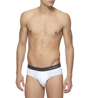 ERMENEGILDO ZEGNA: Brief  - 48128051DE