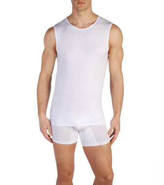 Tank Top  ERMENEGILDO ZEGNA