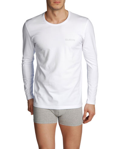 GUESS UNDERWEAR - Undershirt