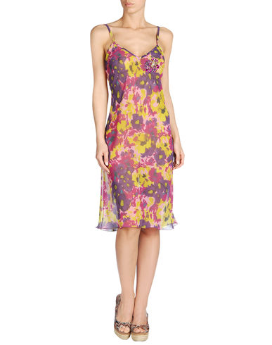 BLUMARINE BEACHWEAR - Cover-up