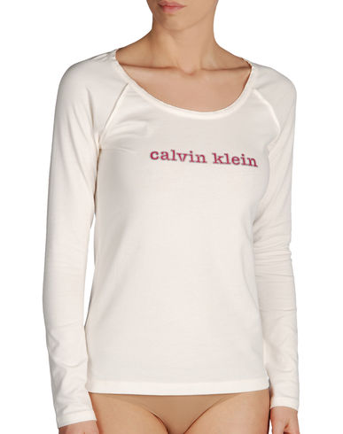 CALVIN KLEIN SLEEPWEAR - Undershirt