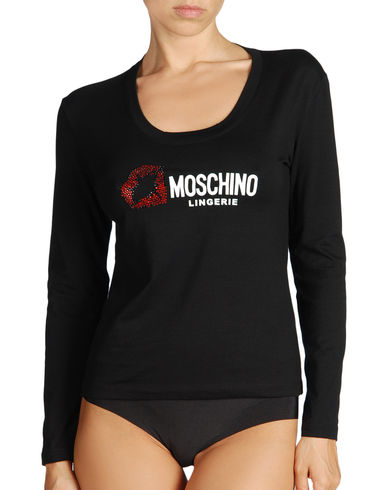 MOSCHINO LINGERIE - Undershirt