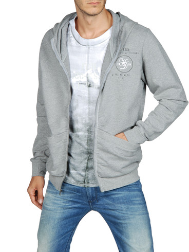 DIESEL - Loungewear - UMLT-THEO