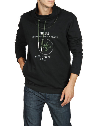 DIESEL - Loungewear - UMLT-GIAN