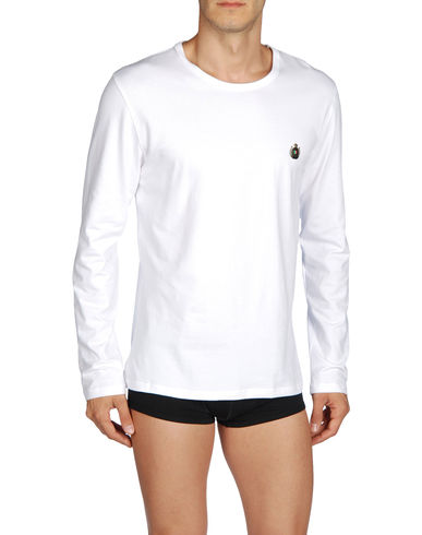 JUST CAVALLI UNDERWEAR - Undershirt