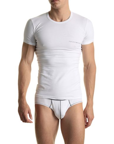 EMPORIO ARMANI UNDERWEAR - Undershirt