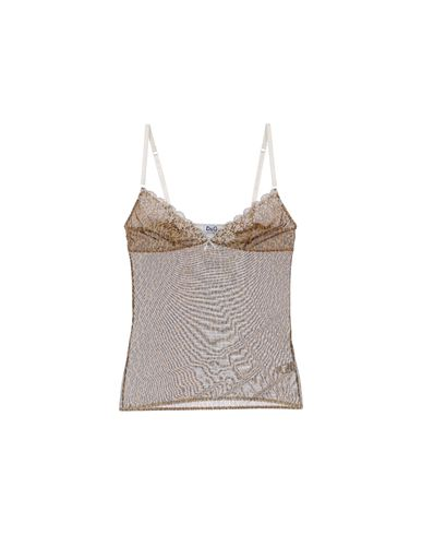 D&G UNDERWEAR - Tank top