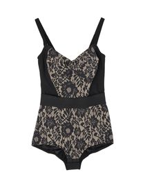 DOLCE &amp; GABBANA - Bodysuit