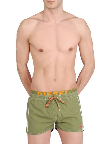 DIESEL - Boxershorts - BMBX-BARRELY