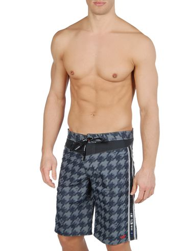 Beachwear DIESEL: BMBX-DECK-F