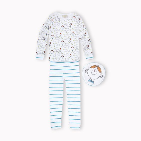 Stella McCartney, Andrea  pyjamas
