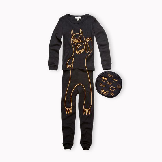 Stella McCartney, Louie sleepwear