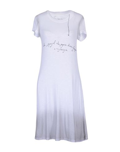 GRAZIA'LLIANI SOON - Nightgown