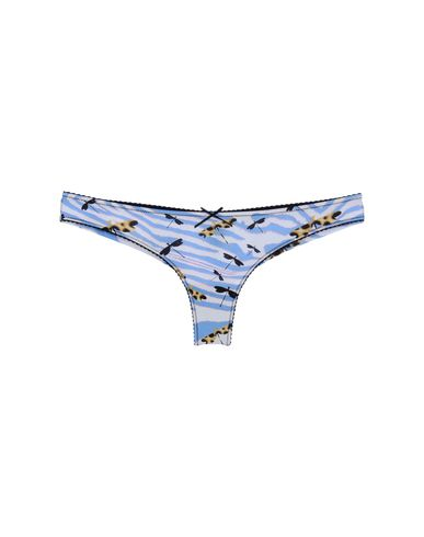 JUST CAVALLI UNDERWEAR - G-string