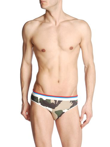 Beachwear DIESEL: BMBR-AERIAL