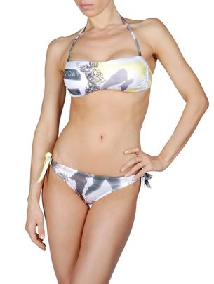 Beachwear DIESEL: BFBK-DOLY-CLOUDS-N