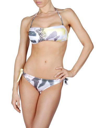DIESEL - Bikini - BFBK-DOLY-CLOUDS-N