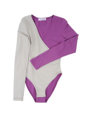FRANKIE MORELLO ATHLETIC - Bodysuit