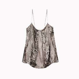 STELLA McCARTNEY, Chemise, Jodie Rocking Camisole