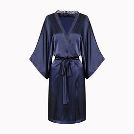 STELLA McCARTNEY, Robe, Clara Whispering Robe