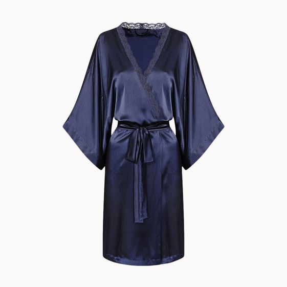 Stella McCartney, Clara Whispering Robe 