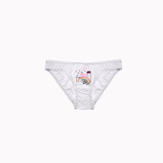 Stella McCartney, 2012 Olympic Knickers 