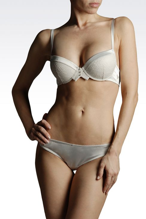 Underwear: Push-up bras Women by Armani - 1