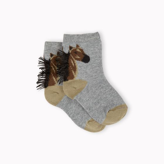 Stella McCartney, Magic Horse socks