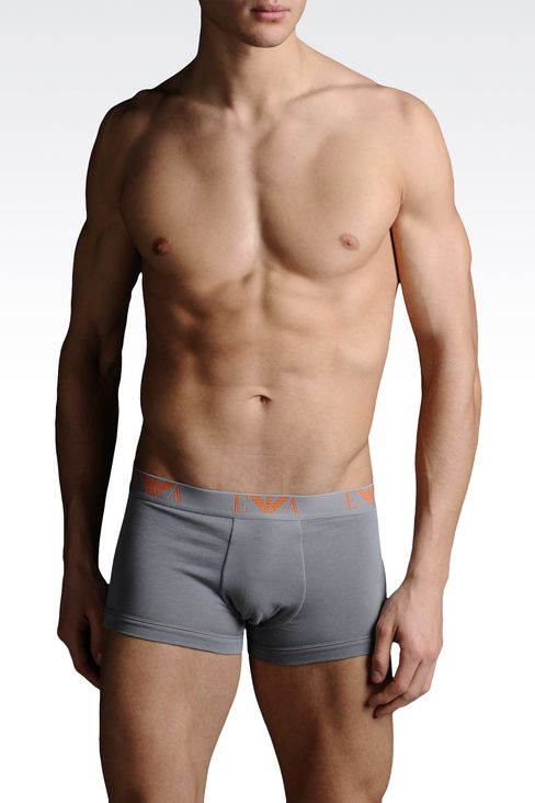 Underwear: Boxers Men by Armani - 3