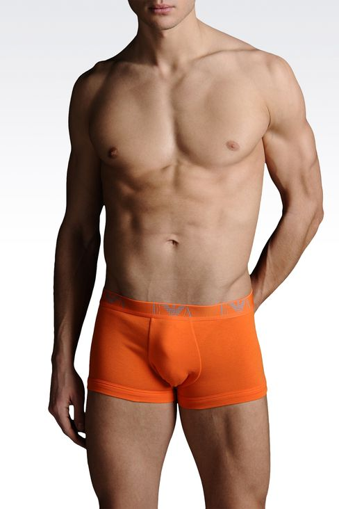 Underwear: Boxers Men by Armani - 1