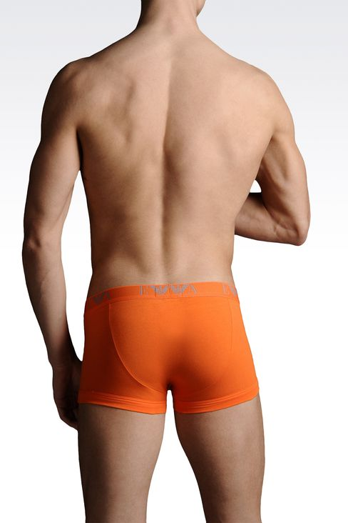 Underwear: Boxers Men by Armani - 2