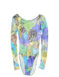 EMILIO PUCCI - Bodysuit