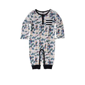 STELLA McCARTNEY KIDS, Sleepwear, Atticus All-In-One