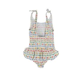 STELLA McCARTNEY KIDS, Sleepwear & Underwear, Jasmine Swimsuit
