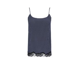STELLA McCARTNEY, Chemise, Ellie Leaping Camisole