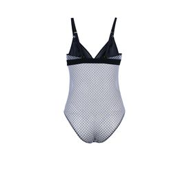 STELLA McCARTNEY, Bodysuit, Marguerite Riding Bodysuit