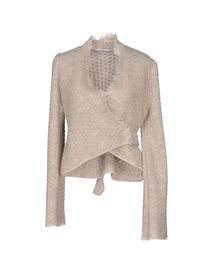 GRAZIA'LLIANI - Knit underwear