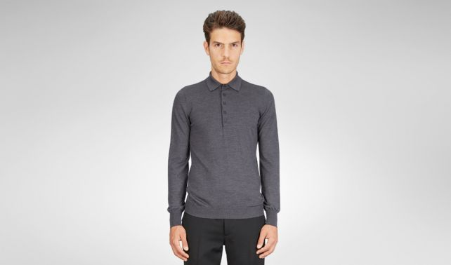 BOTTEGA VENETA - Merinos Wool Sweater