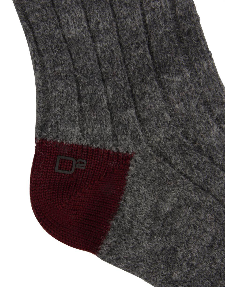 dsquared2 chaussette basse pour homme boutique en. Black Bedroom Furniture Sets. Home Design Ideas