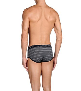 ERMENEGILDO ZEGNA: Brief  - 48150753GP