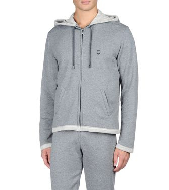 ERMENEGILDO ZEGNA: Pyjama Light grey - 48150802PB