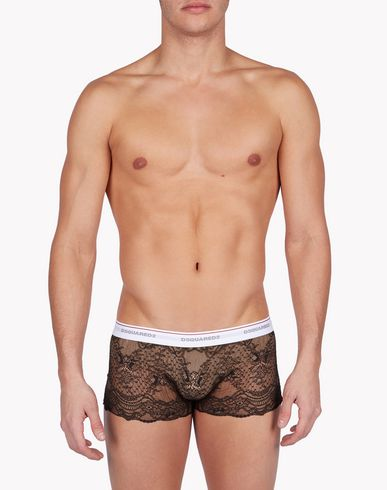 DSQUARED2 - Boxer