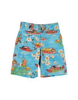 RALPH LAUREN Swimming trunks $ 42.00
