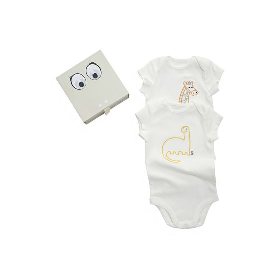 STELLA MCCARTNEY KIDS Bodysuits $ 55.00